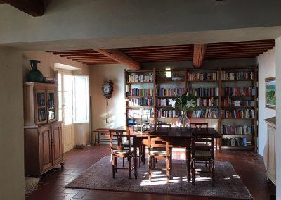 09b. Villa Rota woonkamer